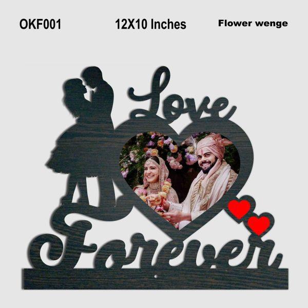 Love Forever OKF001