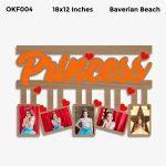 Princess OKF004