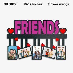 New Friends OKF005
