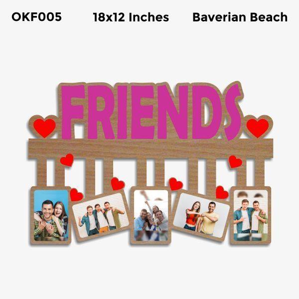 My Friend OKF005