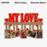 My Love OKF006
