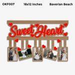 Sweet Heart OKF007