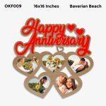 Happy Anniversary OKF009