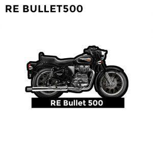 Buy RE Bullet 500 CC