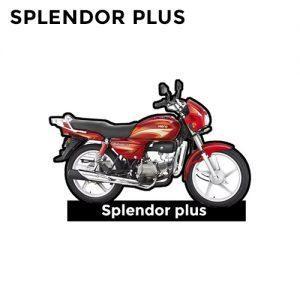 Buy Splendor Plus 100 CC