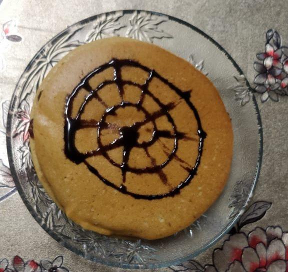Healthy Wheat Dora cake recipe