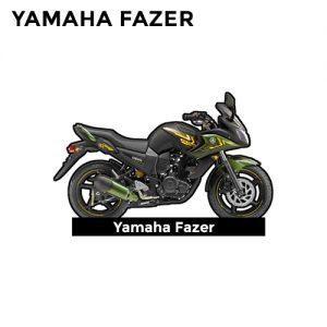 Buy Yamaha Fazer 250 CC