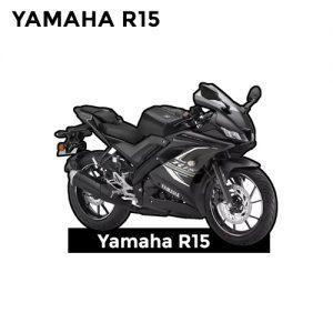 Buy Yamaha R15