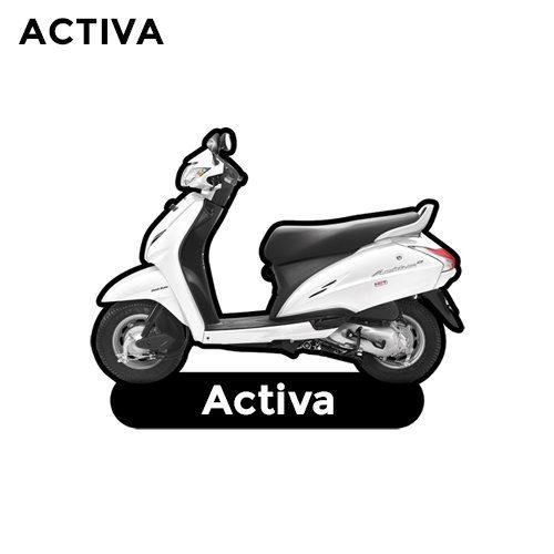 Activa 125 CC