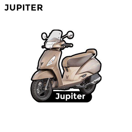 Jupiter 125 CC