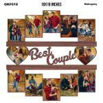 Best Couple OKF019