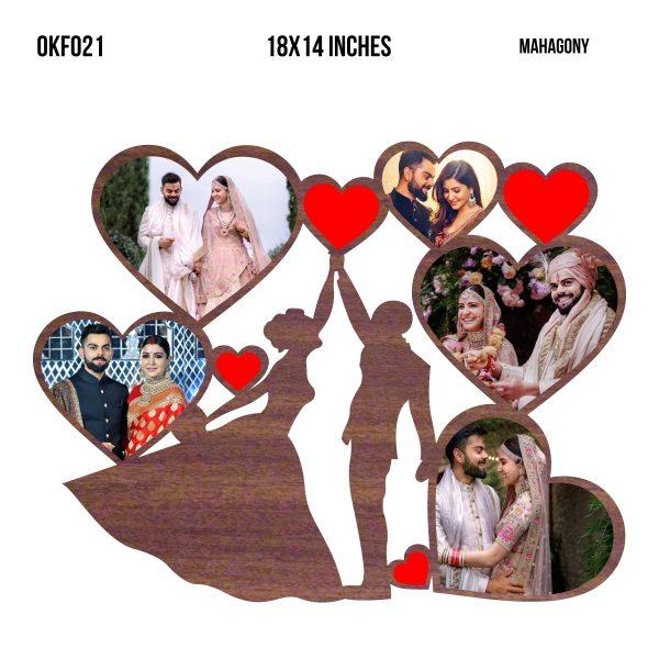 Best Couple Dance OKF021