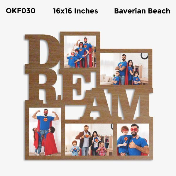 Dream Photo Frame OKF030