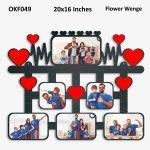Personalized Photo Frame OKF049