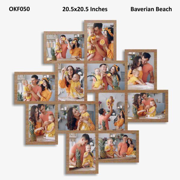 Big Photo Frame OKF050