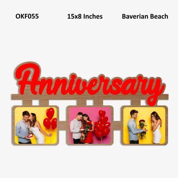 Anniversary Photo Frame OKF055