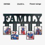 Family Photo Frame OKF060