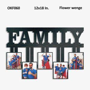 Buy Best Family Photo Frame OKF060