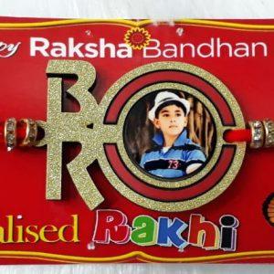 Best Personalized Photo Rakhi OKSR005