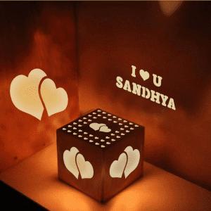Buy Best Shadow Box Love 2020