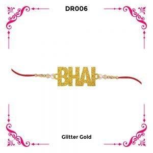 Best Buy Bhai Designer Rakhi DR06